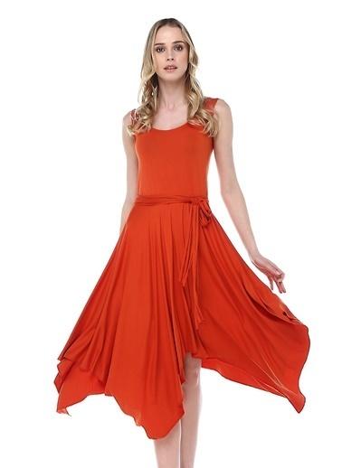 Quincey Elbise Oranj